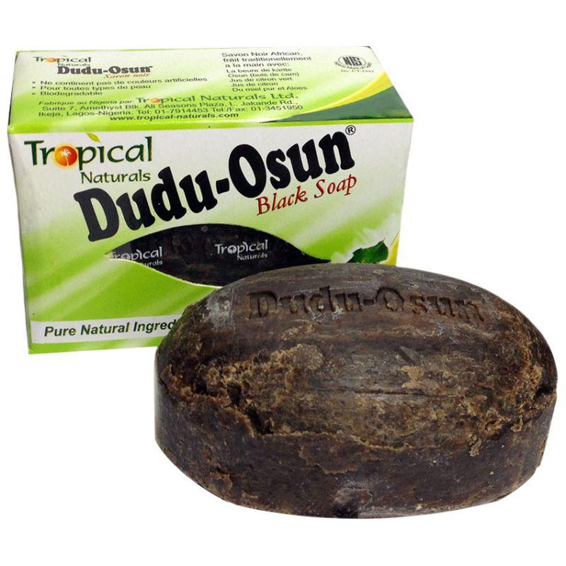 Dudu osun savon noir aya l ya - Savon noir briochin avis ...